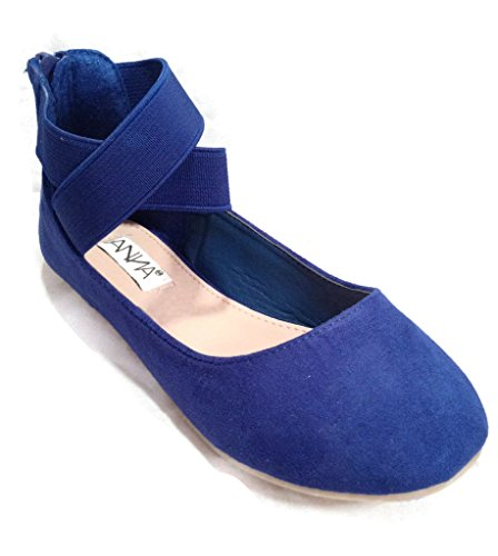 Flat Shoes With Ankle Pants