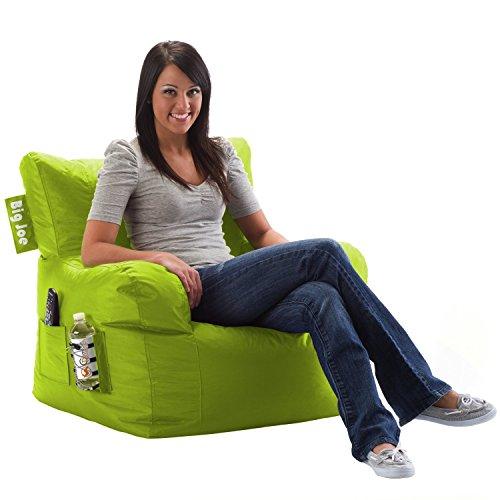 Exceptionnel KEET Roundy Chair Gingham Big Joe Bean Bag/Dorm Chair