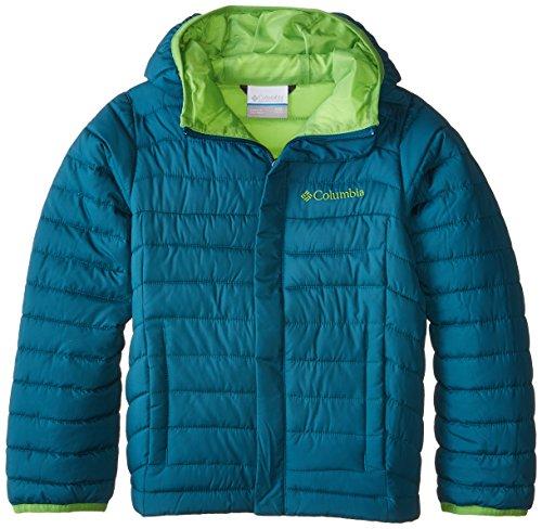 Columbia Boys Powder Lite Puffer Jacket A Kids Boutique