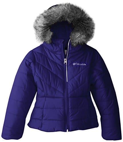 c30b03df Columbia Girls' Katelyn Crest Jacket - A Kids Boutique