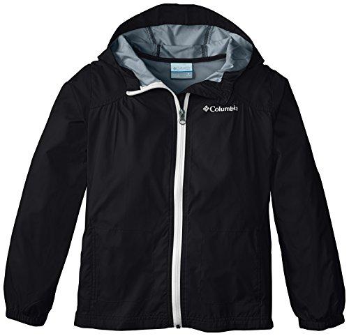 19a6572cc Columbia Girls' Switchback Rain Jacket - A Kids Boutique