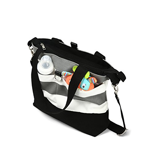 diaper baby bags designer a9fu  Compact Mommy Tote Bag