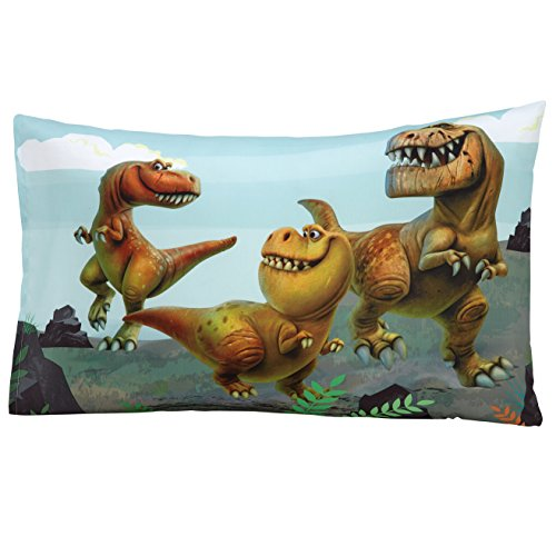 Disney Prehistoric Footprints 4 Piece Toddler Bed Set The Good Dinosaur