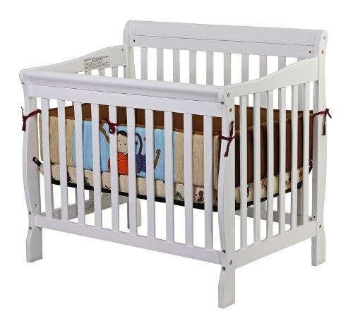 Mini Crib Dream On Me Violet Mini Crib Photo Oragami Mini