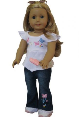 Barbie Misty Copeland Doll - A Kids Boutique
