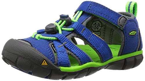 63786bb329d KEEN Seacamp II CNX Sandal (Toddler/Little Kid/Big Kid) - A Kids ...
