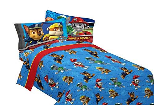 Paw Patrol Ruff Ruff Toddler Bedding Set