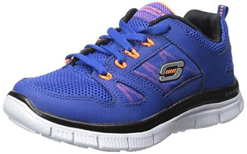 c3b5c5e0d05b Skechers Kids Flex Advantage Athletic School Shoe (Little Kid Big Kid) - A  Kids Boutique