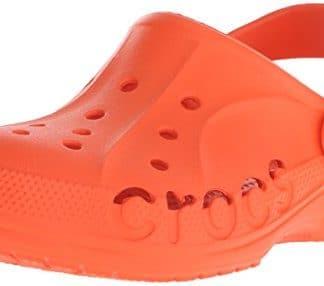 new york 39443 5937f Crocs Baya Kids Clog
